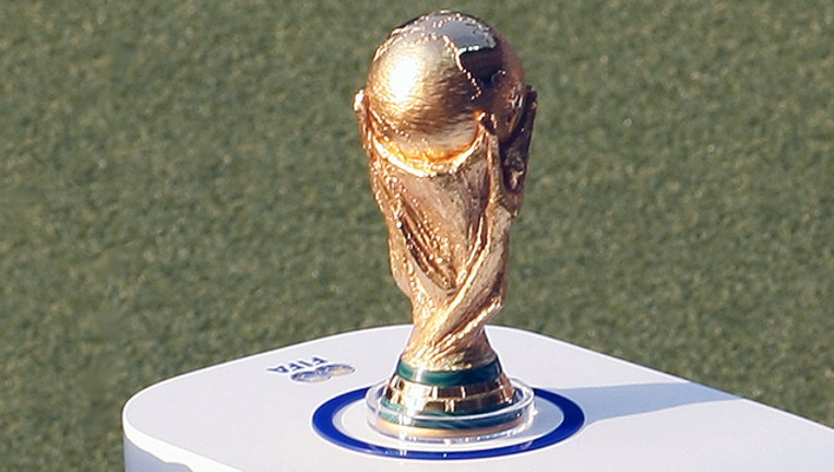 WCUP WORLD CUP SOCCER ITALY FRANCE FINAL_1500940121980