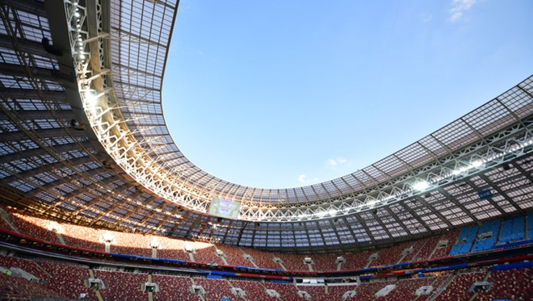 World Cup stadium (GETTY IMAGES)-401720