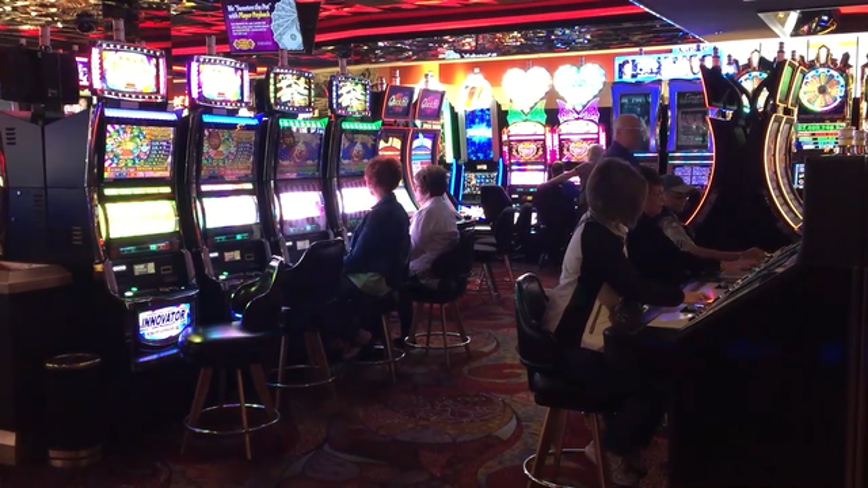 State leaders could change course on gambling