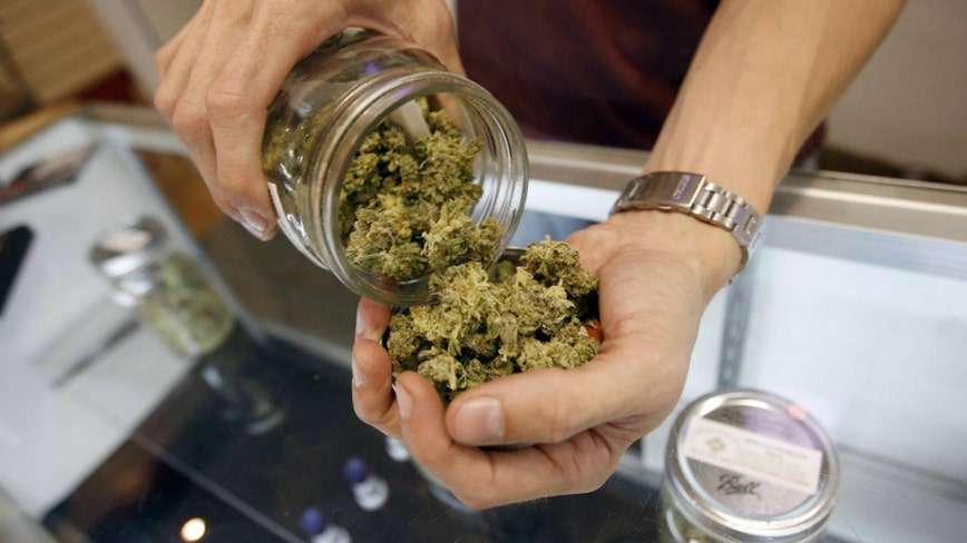 Medical marijuana: Not for the tourists…yet