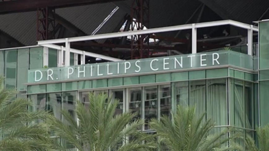 Broadway shows further delayed at Dr. Phillips Center until at least April