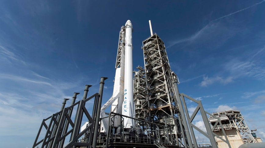 SpaceX to launch 13th batch of Starlink satellites on Monday