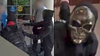 'Ghost mask' couple arrested in multi-county crime spree across Central Florida