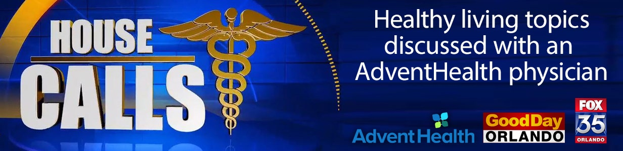 AdventHealth (Sponsored Content)