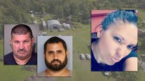 Arrest warrant details why deputies charged estranged husband, father-in-law for murder of Florida mother