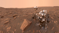Former NASA scientist behind Mars Viking program says life was discovered on planet 43 years ago
