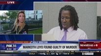 Markeith Loyd found guilty of murder