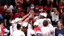 Mystics win first ever WNBA Finals in Game 5 against Sun, 89-78