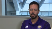 Orlando City begins search for new coach