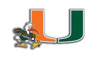 Miami holds off No. 20 Virginia, 17-9