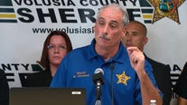 Volusia County sheriff calls the way Florida reports coronavirus cases 'just another failure'