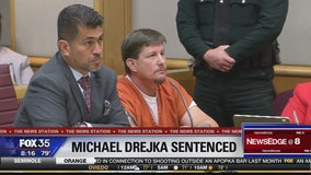 Michael Drejka gets 20 years for 2018 shooting death of Markeis McGlockton
