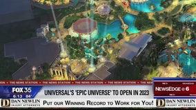 Universal Orlando announces Epic Universe 2023 opening