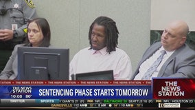 Sentencing phase for Markeith Loyd starts Monday