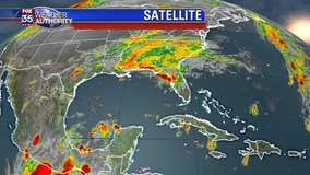 Tracking the Tropics: October 16