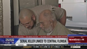 Newly-released FBI videos show confessions of 79-year-old serial killer
