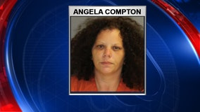 Woman charged in stabbing death of boyfriend