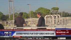 DeSantis rolls out environmental plan for 2020