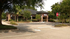 Suspects flee after armed robbery at Altamonte Springs bank