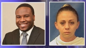 Amber Guyger found guilty of murder, sentenced to 10 years