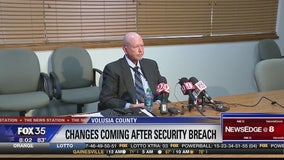 Changes coming after security breach at Spruce Creek HS