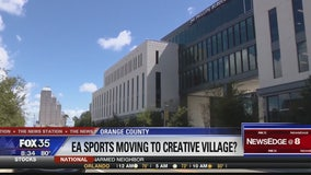 EA Sports could be moving HQ from Maitland to Downtown Orlando