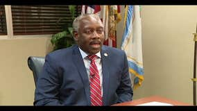 One-on-one with Orange County Mayor on transportation tax