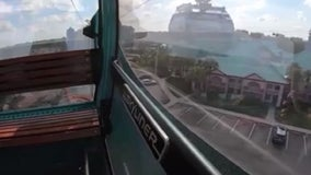 Marketing professor gives his take on Disney gondola malfunction