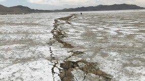 Caltech, NASA discover unprecedented seismic activity along long-quiet California fault