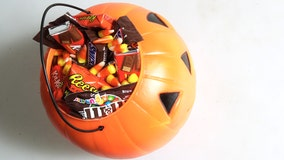 Razors, drugs, dangers in your Halloween candy? More likely an urban legend
