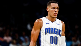 Orlando Magic to kick off NBA season on Wednesday night at home