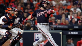 Nats rout Astros 12-3 for 2-0 Series lead