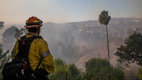Getty Fire threatens beloved open spaces, Getty Center, iconic landmarks as it roars through West LA