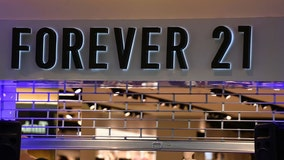 Forever 21 files for Chapter 11 bankruptcy protection