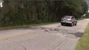 Lake County commissioners vote Tuesday on borrowing $10M to repair roads