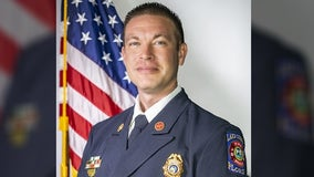 Lake County Fire Rescue EMS Chief fighting for his life after cardiac arrest