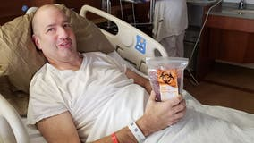 Ohio man goes to emergency room for bug bite, receives cancer diagnosis instead