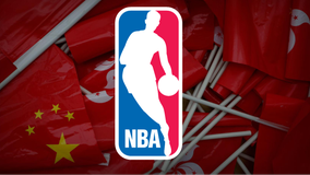 Popovich lauds Silver's response to China over tweet rift