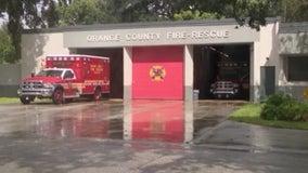 Orange County hiring 63 new firefighters