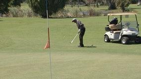 Bartow golfer hits hole-in-one on 100th birthday