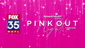 Pink Night Out