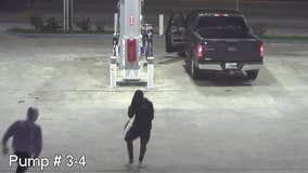 Police asking for help identifying suspects in northwest Houston robbery by force