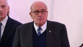2 Florida businessmen tied to Rudy Giuliani arrested on campaign finance charges