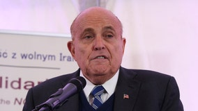 House committees subpoena Trump lawyer Rudy Giuliani for documents related to Ukraine