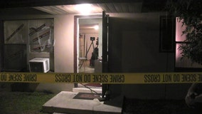 Masked men forced themselves into Cocoa home, 1 resident injured