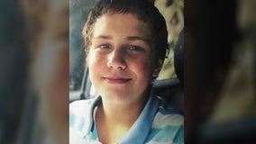 Florida teen missing, last seen near West Florida Hospital