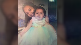 Deputies search for missing Florida teen and her 11-month-old baby