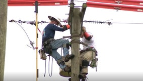 Duke Energy linemen to compete in International Lineman's Rodeo