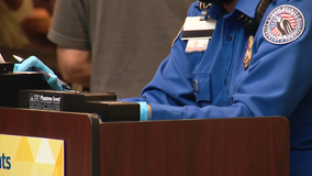 16 TSA officers test positive for COVID-19 at Orlando International Airport, officials confirm