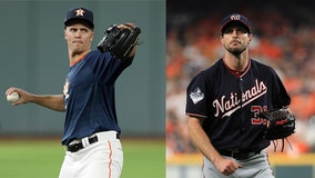 World Series Game 7: Astros aim to build legacy while Nationals look to make history